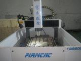 Прессформа металла CNC структуры чугуна высекая машину