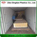 strato sottile della gomma piuma del PVC di spessore di 1-3mm per l'applicazione differente