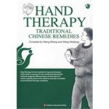 Libro de la acupuntura: Mano Therapy para Common Diseases