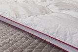 Il raso ultra molle ha convogliato il Comforter Hypoallergenic di Gussset gonfiato trapunta