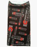 工場OEMの農産物の安くカスタマイズされたロゴのMicrofiberの首の管