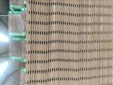 MDF van fabriek-Slot Groove met Aluminium Slatwall Insert in 12mm 15mm 18mm