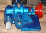 Pompe à engrenages d'huile de graissage de KCB