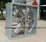 La serra Exhaust Fan con Spingere-tira Type