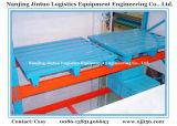 산업 창고 깔판 선반을%s 강철 깔판