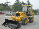 Carregador do Backhoe (WZ30-25)