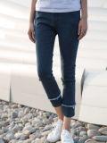 2017服装の方法女性のデニムのジーンズをカスタム設計しなさい
