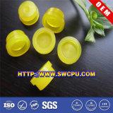 Выполненная на заказ квадратная круглая пластичная крепежная деталь крышки (SWCPU-P-F790)