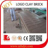 Verkaufs-Lehm-Ziegelstein-Maschine Indien-, Nepal heiße für Firmenzeichen-Ziegelstein