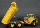 Cylindre télescopique pour le camion à benne basculante, remorque, équipement minier