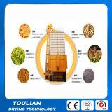 Remise en circulation de l'usine de machine de dessiccateur de riz en lots
