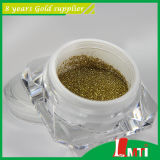 Gebildet in China Gold Glitter Powder mit Free Samples