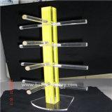 Support acrylique Btr-E1039 d'étalage de monocle