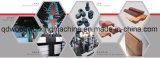 Machine chaude de presse de membrane de vide de machine d'emballage de colle