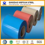 SGCC/Sgch/Ss33-80 ASTM/JIS/En Farbe beschichtete Stahlring