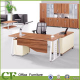 Порошок покрывая самомоднейший стол CEO Executve офиса