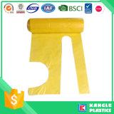 Tablier en plastique de HDPE pour des adultes