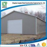 Garage estándar