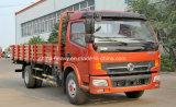 닛산 기술 Dongfeng 경감 125 HP 5 톤 경트럭