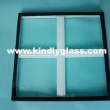 Igu con la barra /Double del rectángulo que esmalta la unidad de cristal aislada vidrio