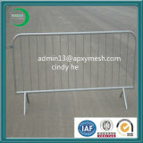 Foule Control Barrier, Road Barrier, Police Barrier à vendre