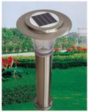 0.8W LED 태양 잔디밭 빛