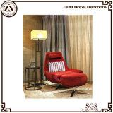 Nuova mobilia della stanza di ospite dell'hotel di disegno