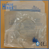 100%년 실리콘 Soft Medical Disposable Feeding Tube 또는 Nasogastric Tube