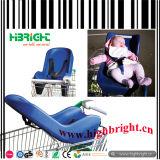 쇼핑 트롤리 슈퍼마켓 손수레를 위한 안전 아기 시트