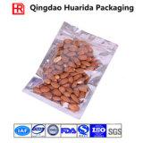 Kundenspezifische gedruckte Fastfood- Beutel-Nahrungsmittelgrad-Plastiktasche