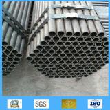 Exportador y fabricante de ASTM negro A106 GR. Garantía de calidad del tubo de acero de B Sch40 y precio competitivo