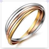 De Armband van de Juwelen van de Manier van de Juwelen van het roestvrij staal (BR146)
