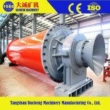 Moulin de meulage de cuivre de broyeur à boulets de la réduction Mq2200*7000