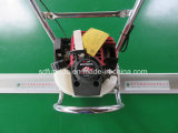 Qualitäts-beweglicher konkreter Fußboden, der Maschine mit Honda Gx35 nivelliert