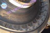 Molde de duas partes do molde de carcaça contínuo do pneumático/pneu