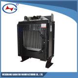 Tbd226b-132: Alto-Powerradiator per il gruppo elettrogeno diesel