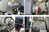 Carro superventas del mezclador de 10cbm Conceret