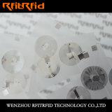 Escritura de la etiqueta electrónica del Hf NFC RFID