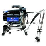 Pompe à piston privée d'air de pulvérisateur de peinture de bonne pression de Qualtiyhigh (SPT690)