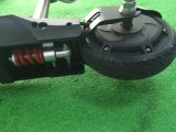 2つの車輪のFoldable電気バイク