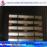 Bladen van het Roestvrij staal van Resitant van de Hitte van DIN 1.4845 1.4833 in het Roestvrije Metaal van het Blad