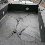 Borracha impermeável de /Basement /EPDM do material de telhadura do Underlayment/de /Pool do forro da lagoa