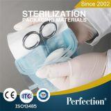 Constructeur de la Chine Top10 de la poche remplaçable 70X260mm/90X260mm/135X260mm/305X430mm (ZF090260) de stérilisation d'usage médical