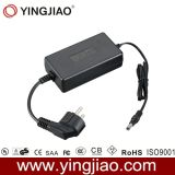 80W Swithing Power Adapter con CE