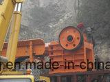 Fabricantes profissionais da máquina de triturador de mandíbula de pedra (PE 600X900)