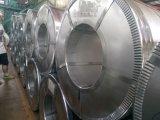 Acier galvanisé par G550 en métal de bobine de tôle d'acier de Dx51d et d'acier (0.125--1.3mm)
