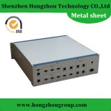 Weerspiegelende Vervaardiging van het Blad van het Aluminium van het metaal de Glanzende