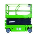 230kg 8m hydraulischer beweglicher Selbstaufzug-Hersteller (QZYG800-23)