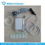 Écailleur ultrasonique dentaire portatif automatique de système de protection