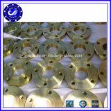 탄소 강철 느슨한 플랜지 GOST ASTM A105 ANSI B16.5 종류 150 플랜지